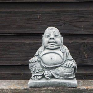 Boeddha dikbuik klein 1