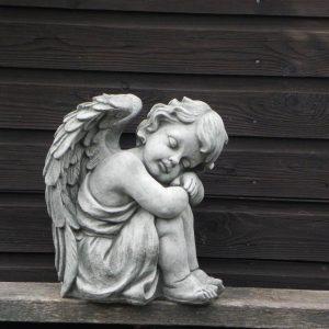 engel jongen